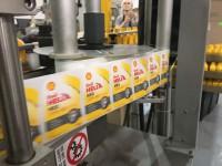 Fullimput production line