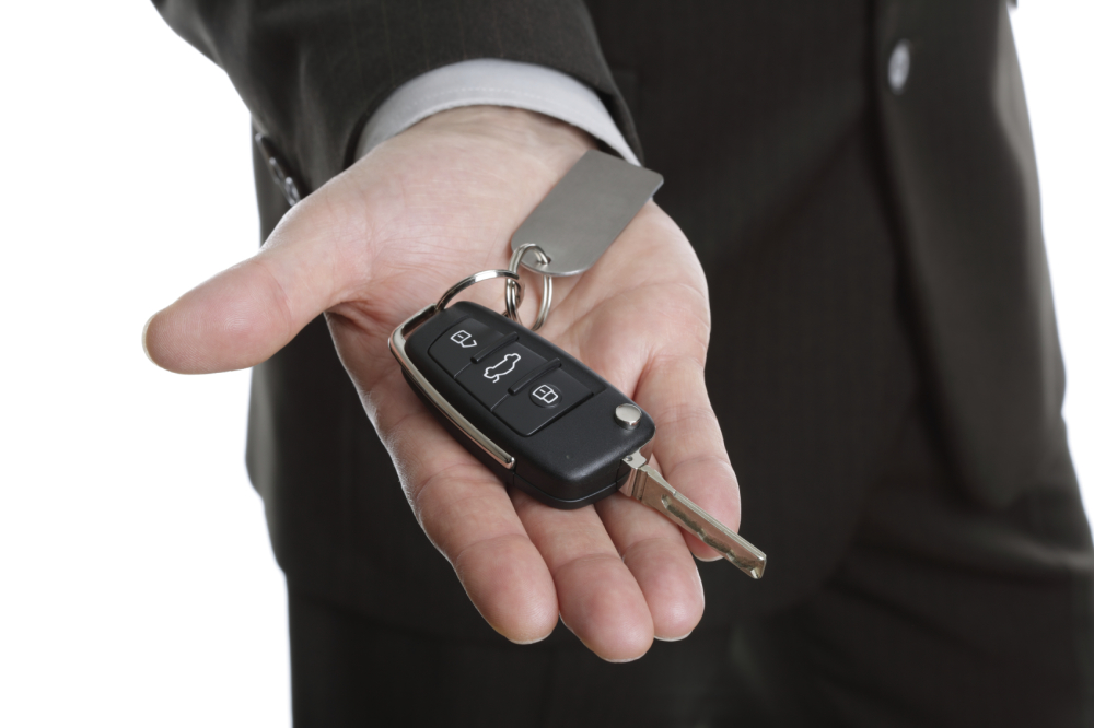 We Can Fix your Car Keys