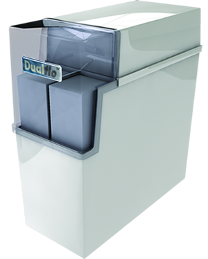 Dualflo Water Softener Image