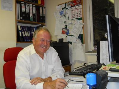 Roger Turpin Expert Builder