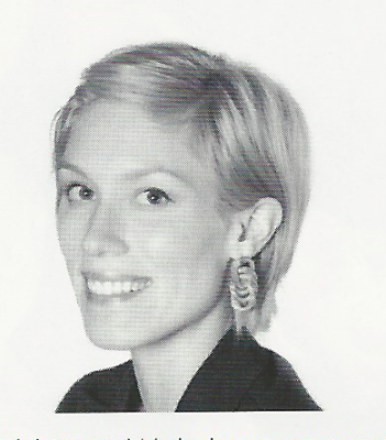 Vanessa Weibel - European paintings consultant at Stamford Auction Rooms