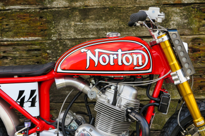 Norton MM