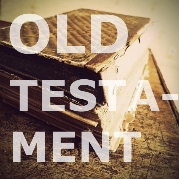 Old Testament vs. Old Covenant