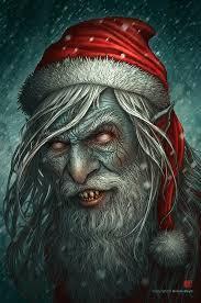 10 Reasons NOT to Celebrate Satan Claus