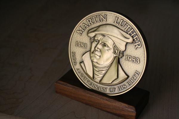 CHI 2010 Medal Award