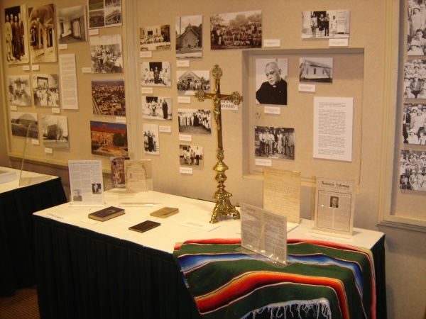 Texas District LCMS Centennial Convention | 2005