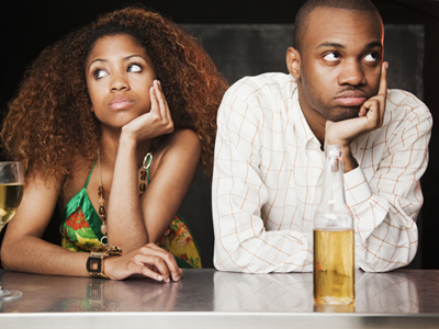 6 Warning Signs From The First Date