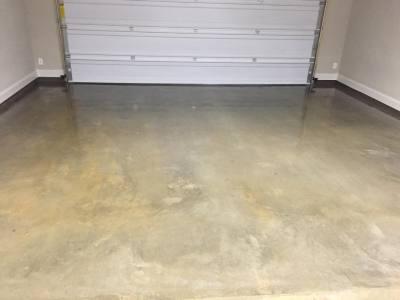 Customer Garage