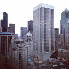 Rainier Tower, Seattle