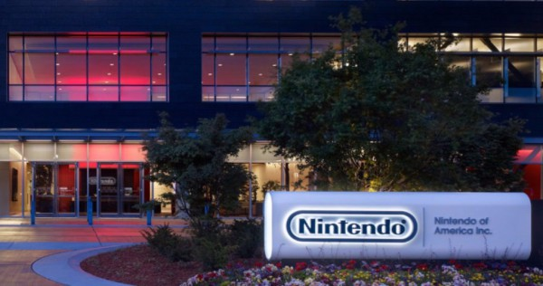 Nintendo of America Headquarters