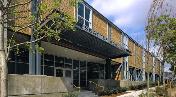 Seattle Academy of Arts and Science