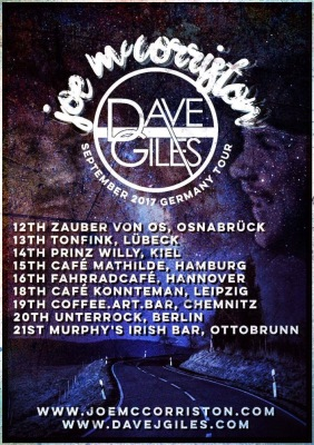 Germany Tour September 2017 - Days 6 and 7. Cafe Konnteman, Leipzig