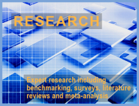Devereux Consulting - Research Expertise