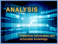 Devereux Consulting - Analysis Expertise