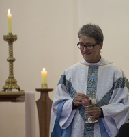 Rev Patti Matthews
