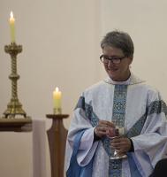Rev Patti Matthews