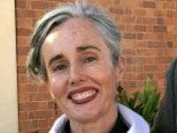 Rev Dr Michelle Wood
