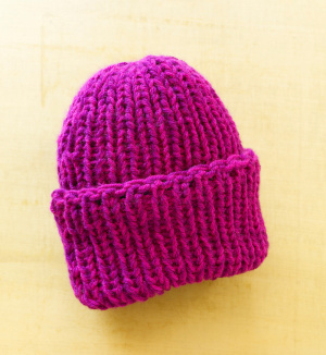 Loom knitting workshops