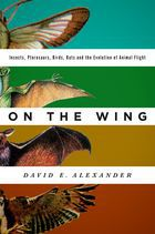 Book Review: On the Wing by David E. Alexander