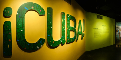Explore CUBA! at the American Museum of Natural HIstory