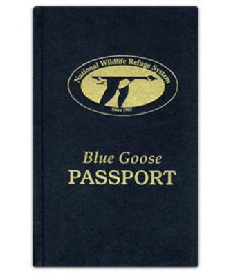 The Blue Goose Passport : Now reissued in an updated version