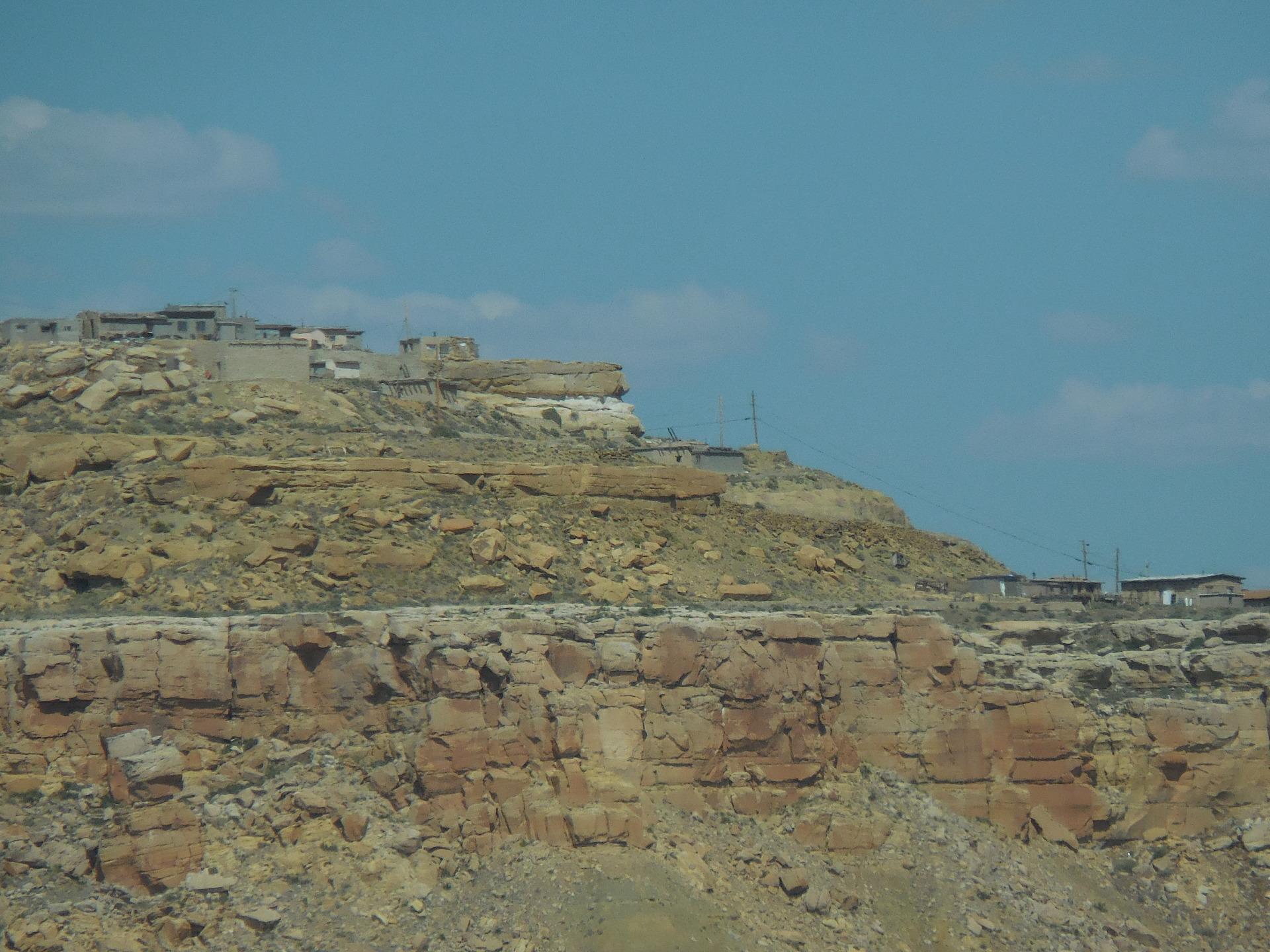 Encountering Edward Curtis: Part 1 - The Hopi