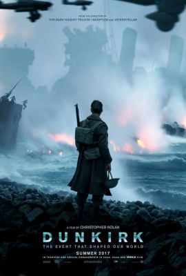 Christopher Nolan's Dunkirk : A masterful enigma