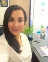 Dra. Gloria Santamaría Román