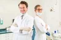 Dentistas exitosos