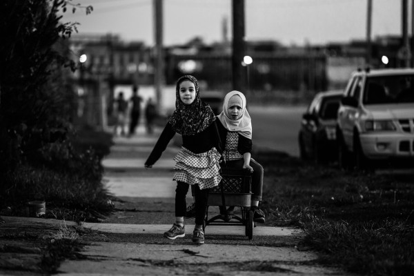 Children of Hamtramck