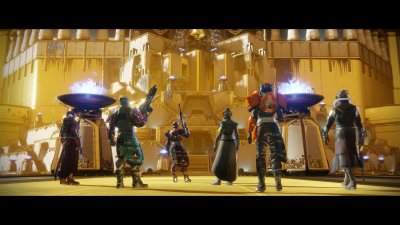 My First Prestige Leviathan Raid Completion! (video)