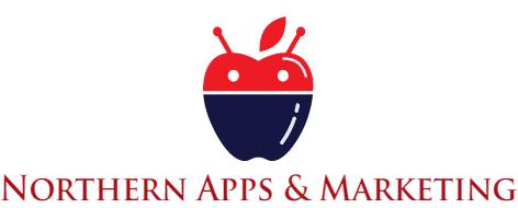 Northern Apps and Marketing Tamworth App Design