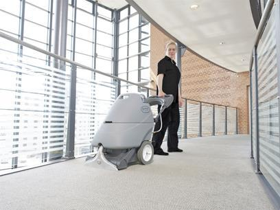 Commercial Carpet Cleaning In Felixstowe