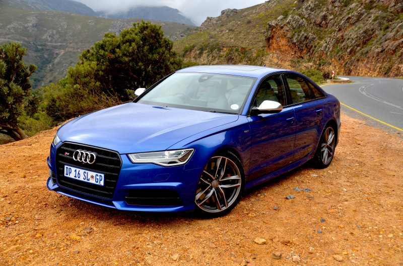 S6 comes out of hiding to deliver brilliantly - Image: Michele Lupini