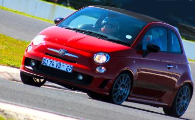 Best-kept secret on the SA car market is one of the coolest cars we know - Image: Reynard Glderblom