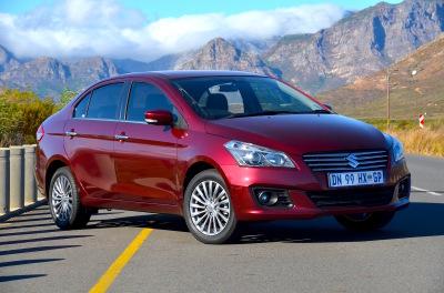 Suzuki's bargain sedan shocker - Image: Michele Lupini