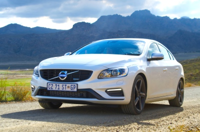 Our long-term Volvo certainly left a hole when it left - image: Michele Lupini