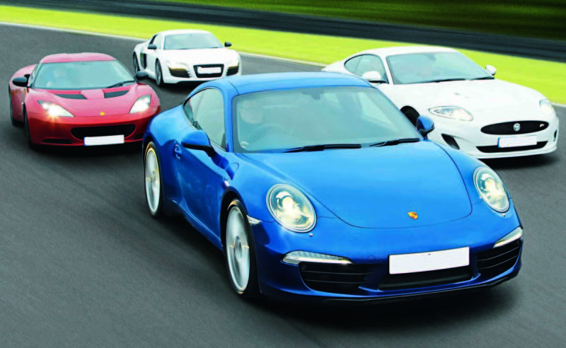 Just how good is the new Porsche 911?