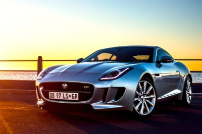 V6 F Type has shorter claws, sharper nails . Image - Matteo Conti