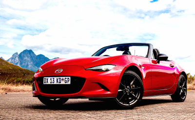 MX-5 stays surprisingly true to its legend to deliver a most able driving tool. Image - Matteo Cont