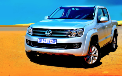 A great package and a little luck sees Amarok to the 2016 crown. Image: Michele Lupini