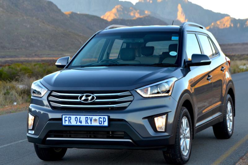 Hyundai Creta 1.6CRDi