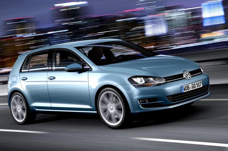 Volkswagen won big in Pre Owned Awards