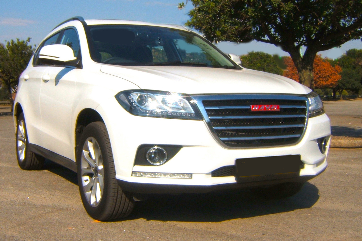 Haval H2 1.5 Luxury auto