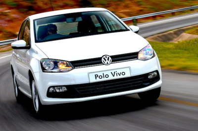 LAUNCHED – Volkswagen Polo Vivo
