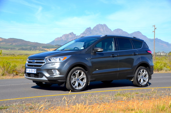 Ford Kuga 1.5T Trend Auto