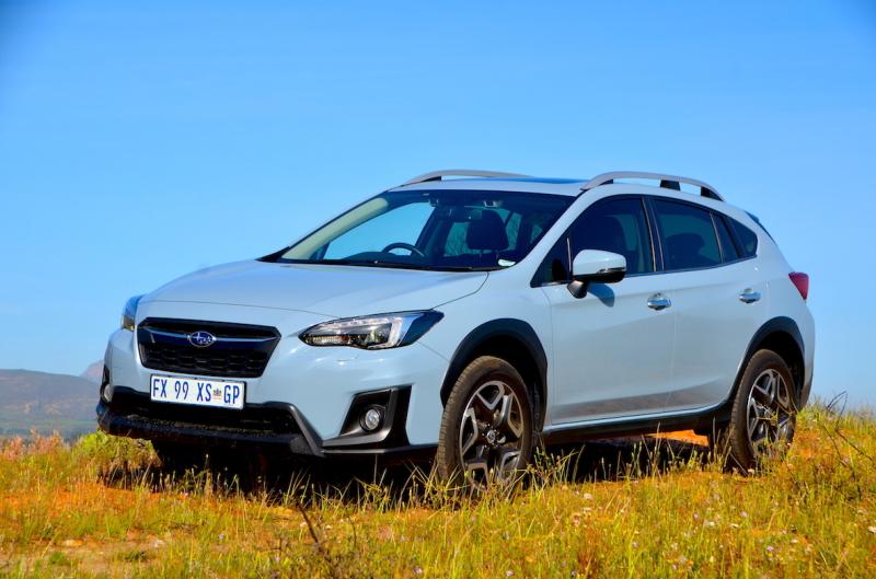 Subaru XV 2.0i-S ES