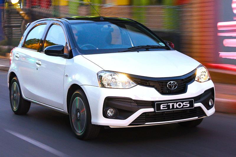 Toyota Etios Sport