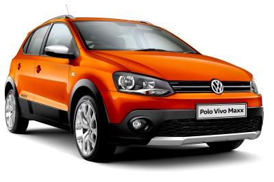 Volkswagen Polo Vivo Maxx