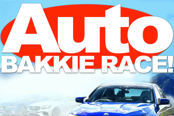 Watch out for Auto Bakkie Race!